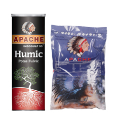Apache Humic acid powder