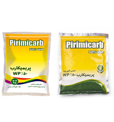 Pirimicarb